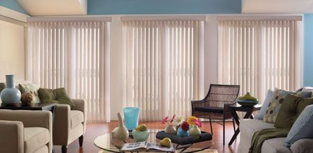Picture for category Vertical Shades