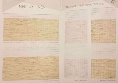 Picture of NEOLUX LINEN