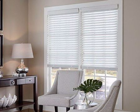 Picture for category Wood Blinds