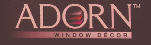 Adorn Window Decor