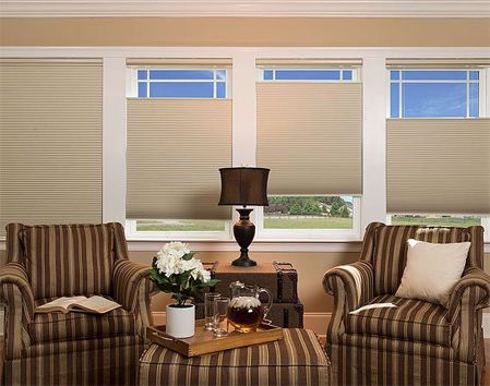 Picture for category Cellular Shades