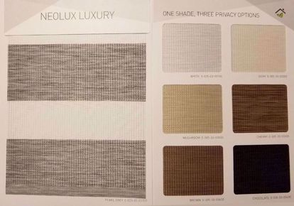 Picture of NEOLUX LUXURY